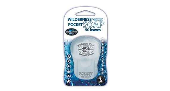 Sea to Summit Wilderness Wash 50 blaadjes